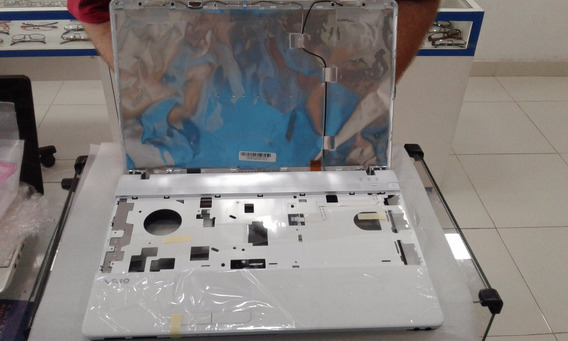 Tampa Do Lcd Mouse E Chassis: Notebook Sony Vaio Vpc-ee43fx