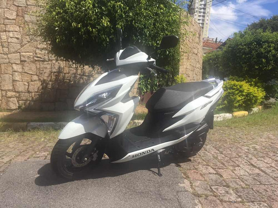 Honda Elite 125 2019 0km Já Documentada !!!