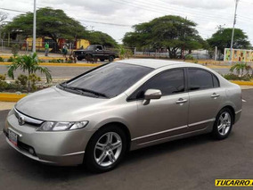 Honda Civic Cvx