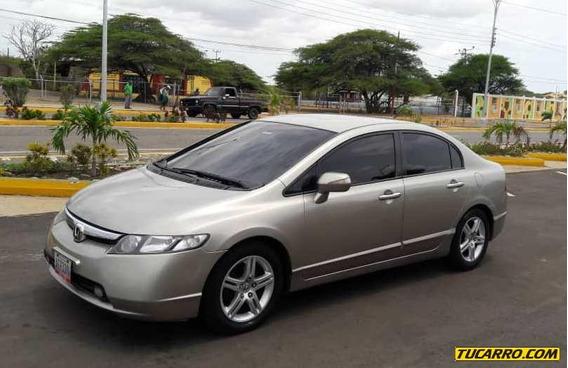 Honda Civic Cvx