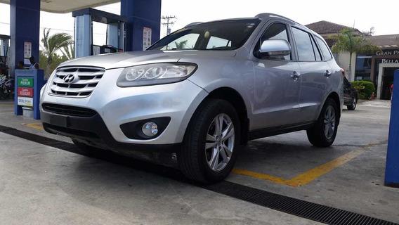 Hyundai Santa Fé 2011 Koreana