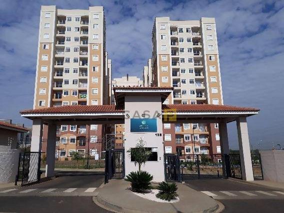 Apartamento Residencial À Venda, Residencial Dona Margarida, Santa Bárbara D