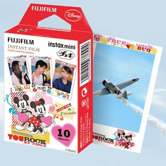 Fujifilm Instax Mini Film Pack