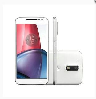 Celular Motorola Moto G4 Play 16 Gb Branco