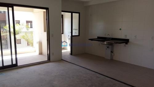 Apartamento Com 2 Suítes Próximo Ao Museu Do Ipiranga  - Bi29359