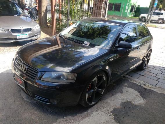 Audi A3 3.2 V6 Quattro 2005 At Premium Charliebrokers