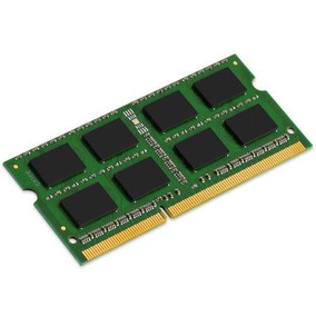 Memória Kingston 4gb 1600mhz Ddr3l P/ Notebook Kvr16ls11/4