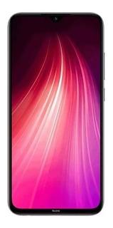 Celular Xiaomi Redmi Note 8 128gb Branco Dual 4g Ram !