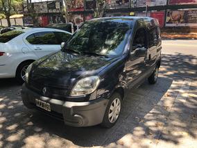 Renault Kangoo 2 Express Confort 1.6 Gnc Dissano Partner 307