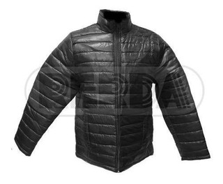 Campera Inflable Impermeable Ultra Liviana