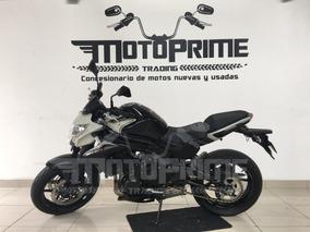 Kawasaki Er6n Modelo 2016, Excelente Estado, Recibo Moto