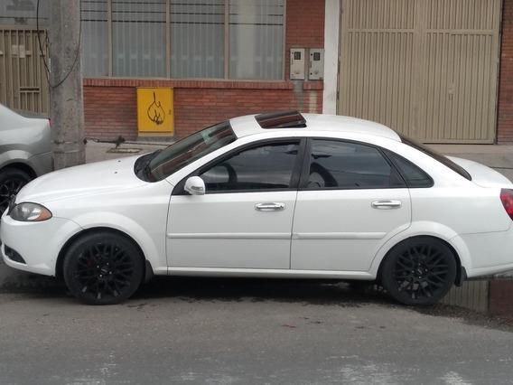 Chevrolet Optra Exelente Estado