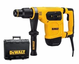 Rotomartillo 1050w Sds Max Dewalt D25481k Dewalt D25481k-ar
