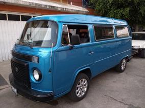 Volkswagen Combi 1.6 Vagoneta Mt 1999