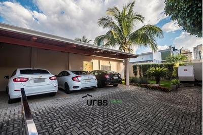 Casa À Venda, 323 M² Por R$ 2.080.000 - Setor Oeste - Goiânia/go - Ca0544