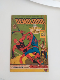 Demolidor Nº5 Bloch