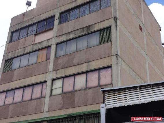 Edificios En Venta 19-13800 Astrid Castillo 04143448628