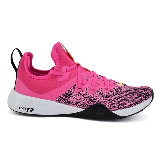 Tenis Nike Para Dama Aj8154-601 Rosa [nik2036]