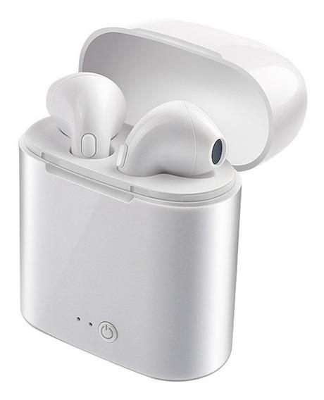 Audifono Bluetooth I7s Manos Libres AirPods Tws Inalambricos