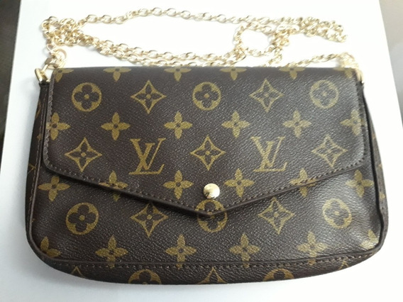 Pochette Louis Vuitton Aaa Impecable