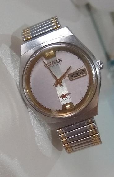 Relógio Masculino Citizen Eagle 7 (4-283481 Kt)