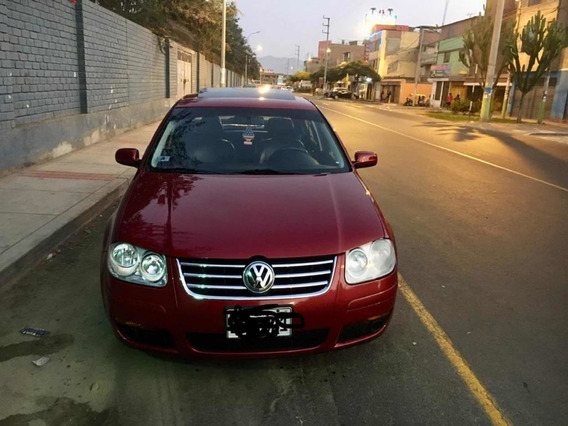 Volkswagen Bora Full