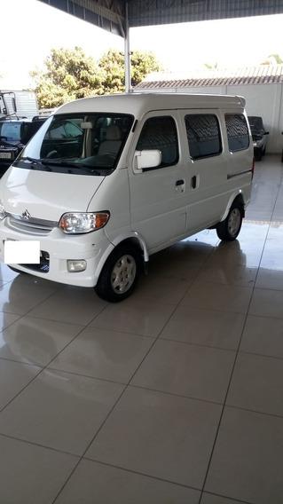 Mini Van Changan/ Chana Sc 6360a 2011/2012