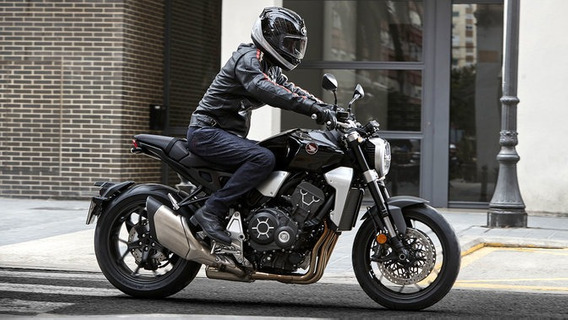Honda Cb 1000 Neo Sports Cafe
