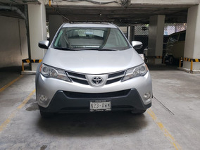 Toyota Rav4 2.5 Xle L4/ At 2014