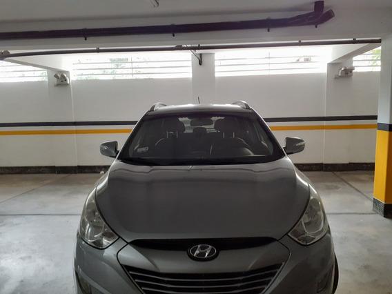 Hyundai Tucson Gl Gas Y Glp 2013
