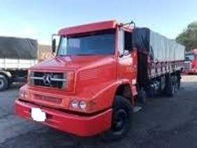 Mercedes-benz Mb 1620 Truck Ano 1999