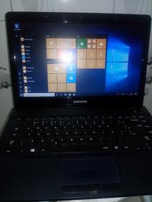 Notebook Samsung 4 Gb Ram 500 Gb Hd Tela 15p