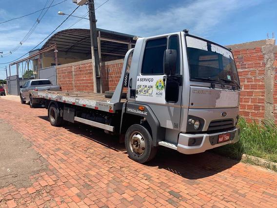 Ford Cargo 816 Guincho Plataforma 15/15