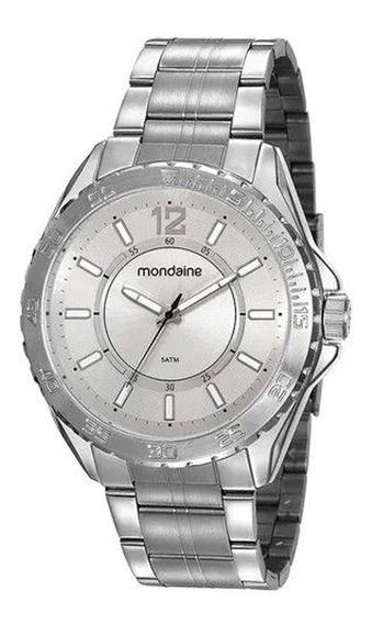 Relógio Masculino Mondaine Analógico