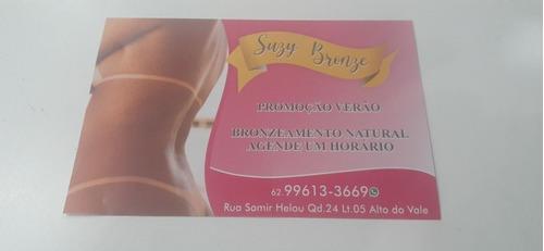Imagem 1 de 2 de Suzy Bronze