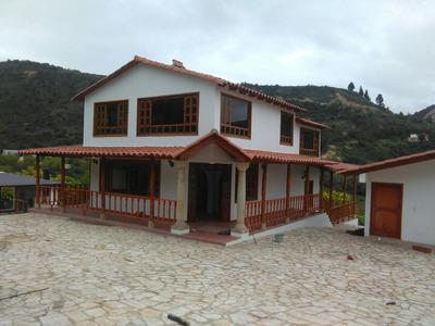 Regalo Casa Campestre Combita-tunja