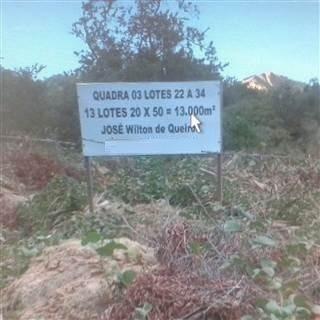 Terreno Em Pium, Nísia Floresta/rn De 0m² À Venda Por R$ 325.000,00 - Te265191