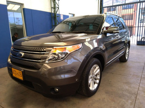 Ford Explorer Limited Ucq615