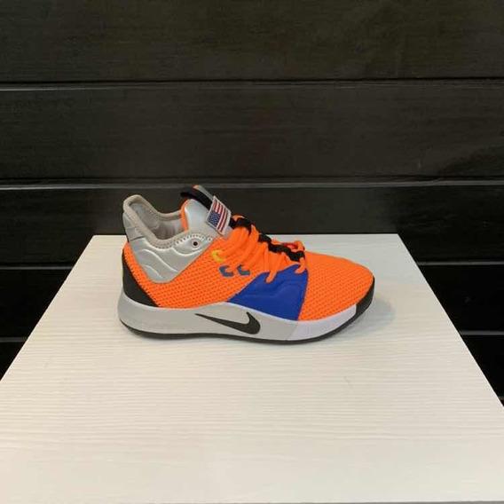 Nike Paul George 3 Nasa