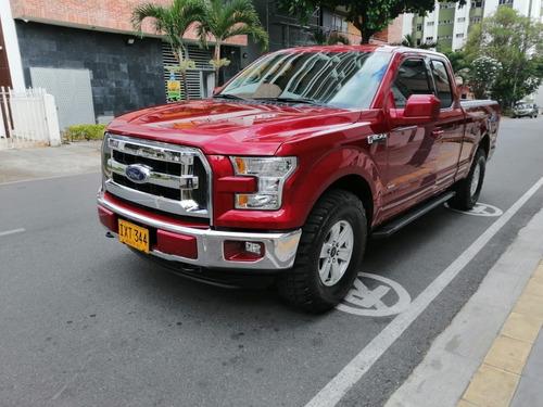 Ford F150  3.5 Xlt