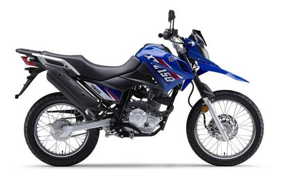 Yamaha Xtz 150 18cta$22729 Consulta Contado Mroma 125 0km