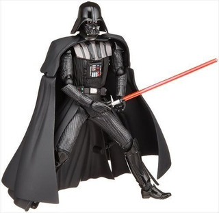 Star Wars Revoltech 001 Darth Vader ( Original) Kaiyodo