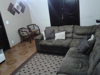 Casa Em Jardim Siesta, Jacareí/sp De 140m² 3 Quartos À Venda Por R$ 350.000,00 - Ca178023