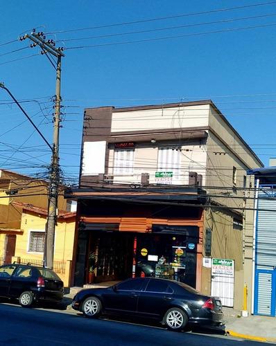 Venda Imóveis Para Renda - Comercial Vila Augusta Guarulhos R$ 1.980.000,00 - 36722v