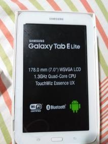 Tablet Samsung Tab T 113. Produto Novo