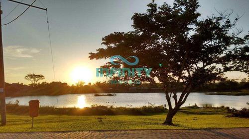 Terreno De Condomínio, Residence Park, Gravataí - R$ 220 Mil, Cod: 474 - V474