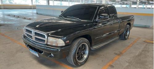 Imagem 1 de 6 de Dodge Dakota 1999 3.9 Sport Cab. Estendida 2p