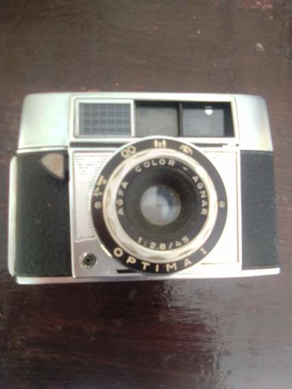Máquinas Fotográficas Antigas.. Produtos Para Colecionadores