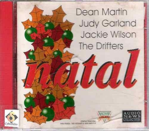 Cd Natal - Audio News Collection