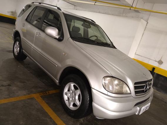 Mercedes Ml320 1999
